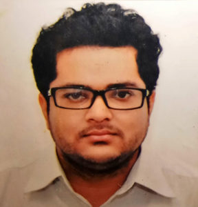 Abhilash Upadhyay