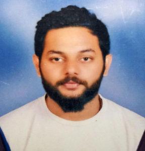 Vibhanshu Singh